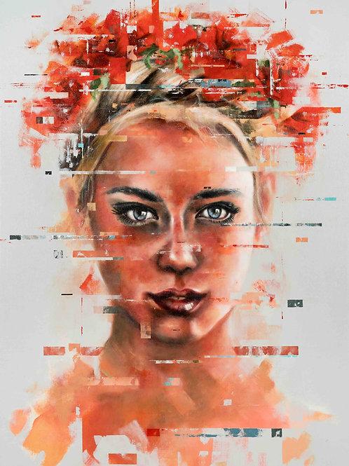 """Georg Pummer """"Portrait 2"""""""