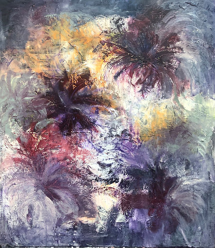 "Asma Kocjan ""Flower Power"""