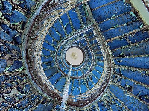 "Hassan J. Richter ""Blaues Wunder"""