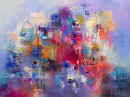 "Manuela Rathje  ""Passion Dreams"""