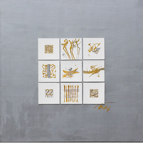 "Sylvia Haigermoser ""Symbolik-Art"""