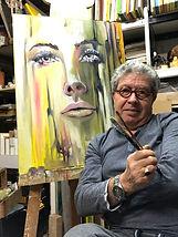 Künstler Quici Nicola