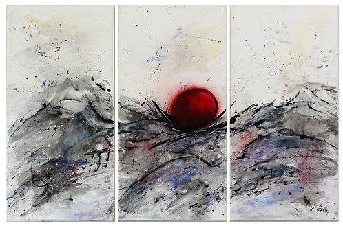 "Sylvia Haigermoser ""Move of Music"""