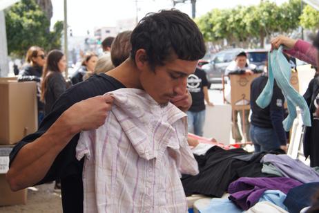 The Street Store Tijuana, Plurales Mx