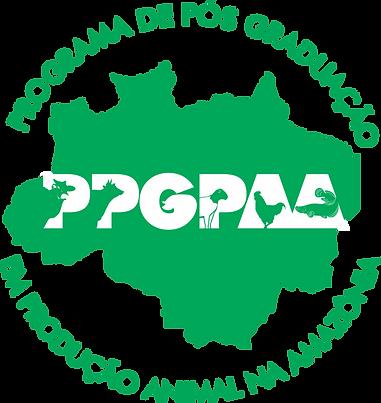 Logotipo PPGPAA