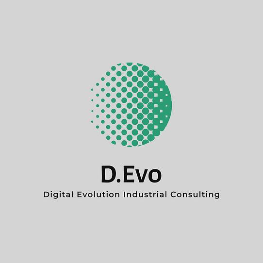 D.Evo Logo