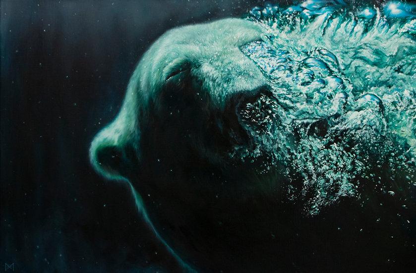 Breath, holding