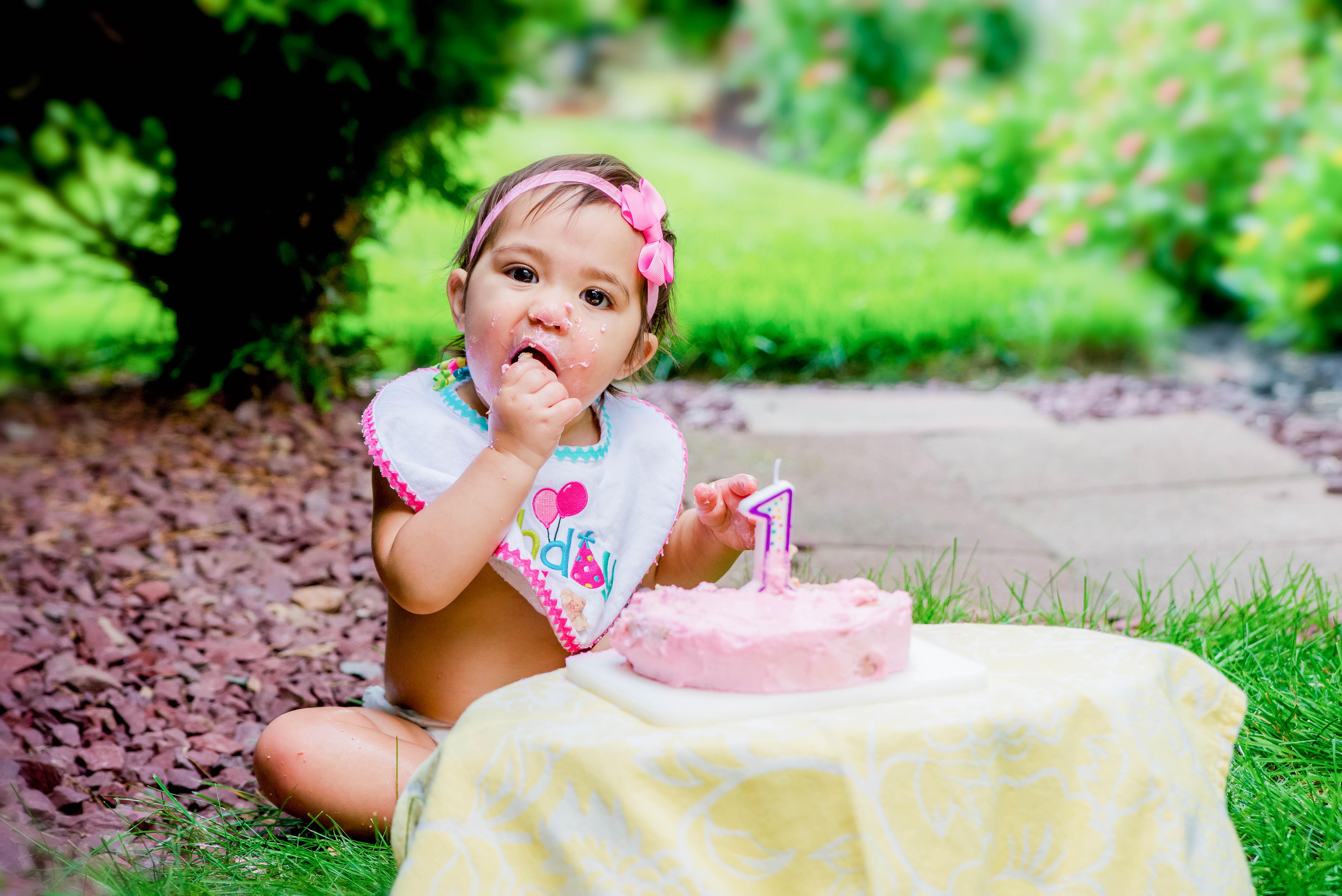 Jasmine's 1st Birthday-141