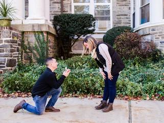 Mainline Surprise Proposal