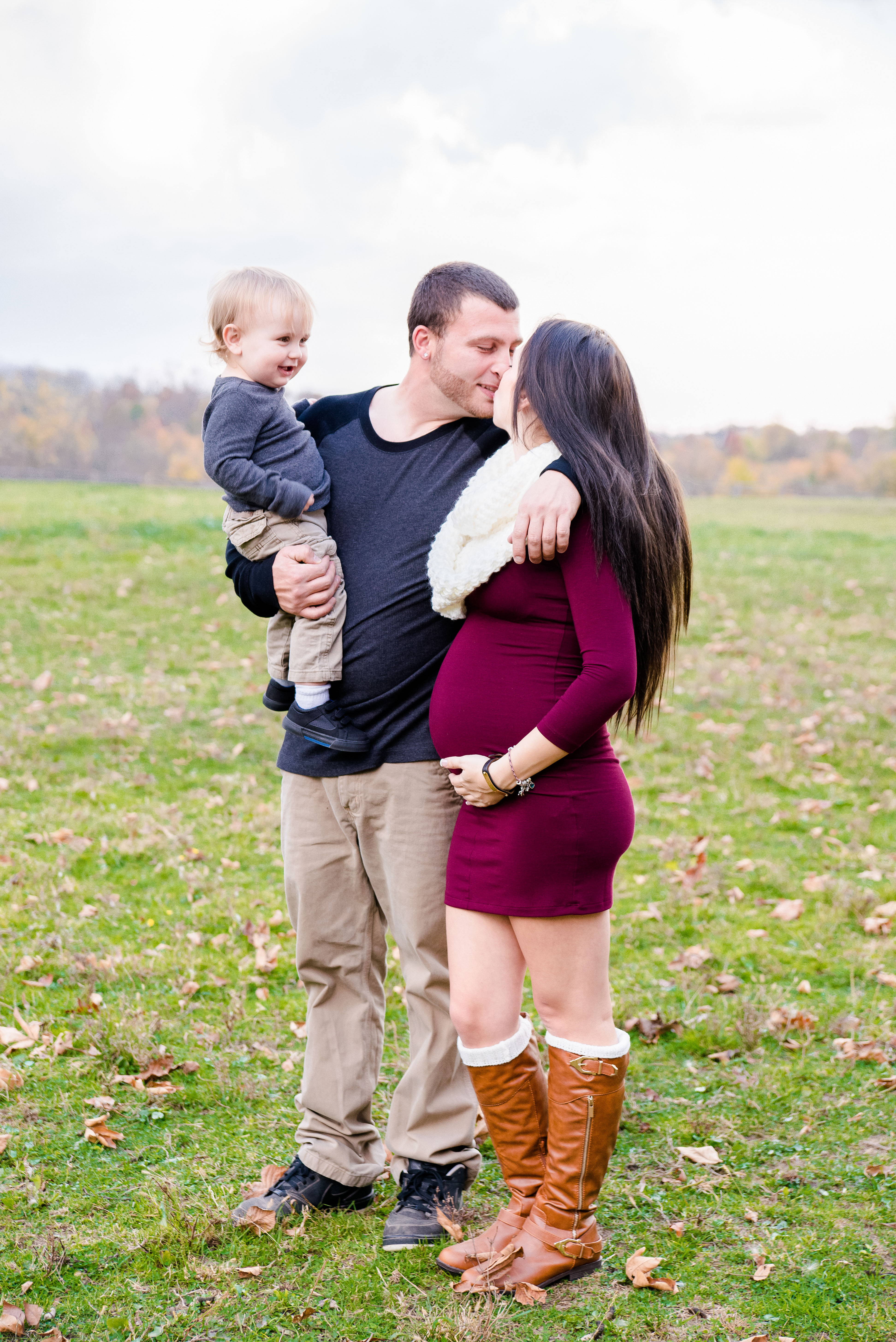 Katelyn's Maternity Session-40