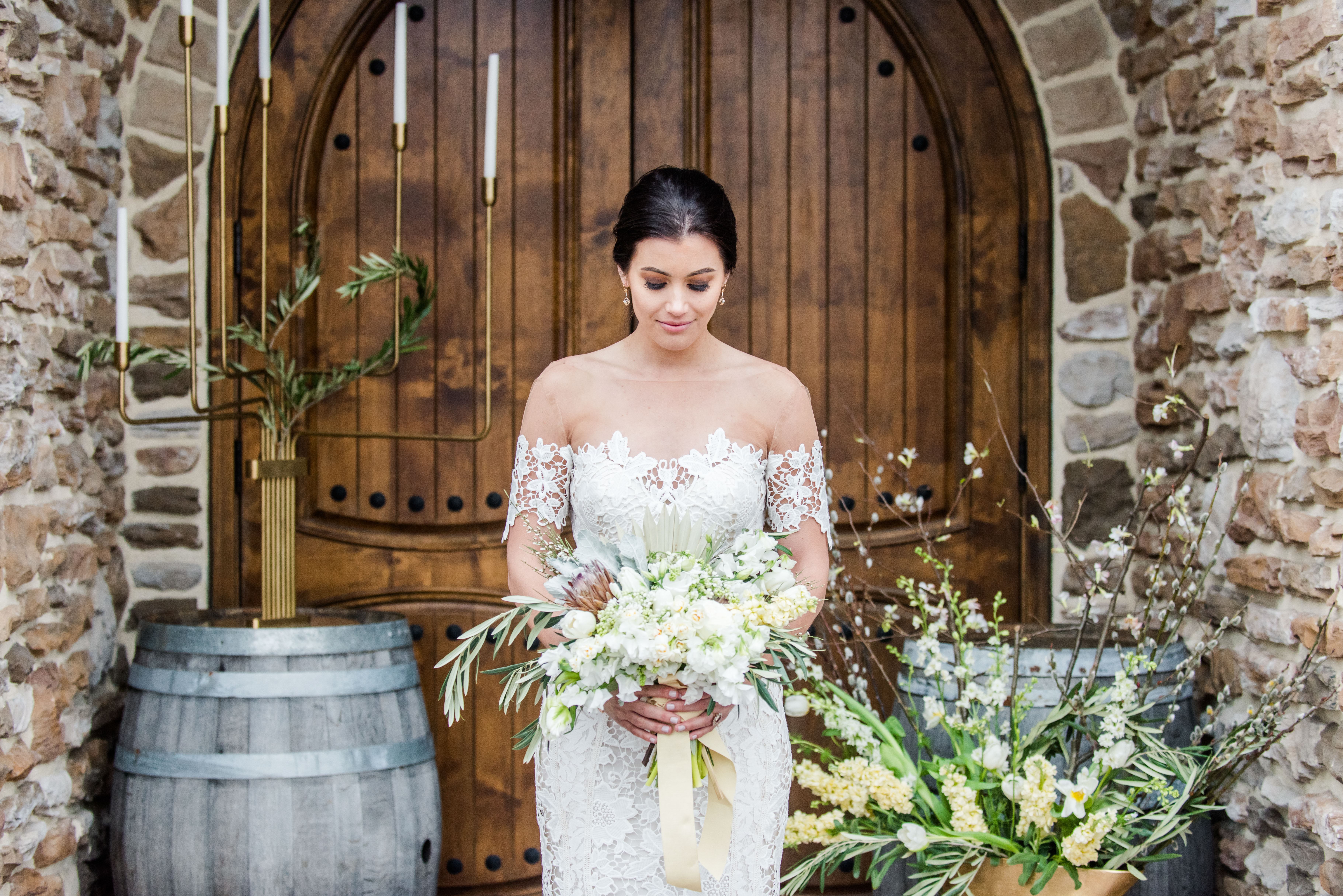 Folino-Estate-Kutztown-Pennsylvania-Vineyard-Country-Wedding-Andrea-Krout-Photography-6