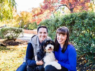 Mainline Family Portraits - Bryn Mawr, PA