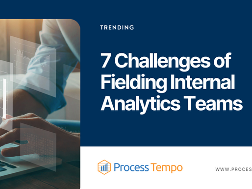 7 Common Challenges of Fielding Internal Analytics Teams