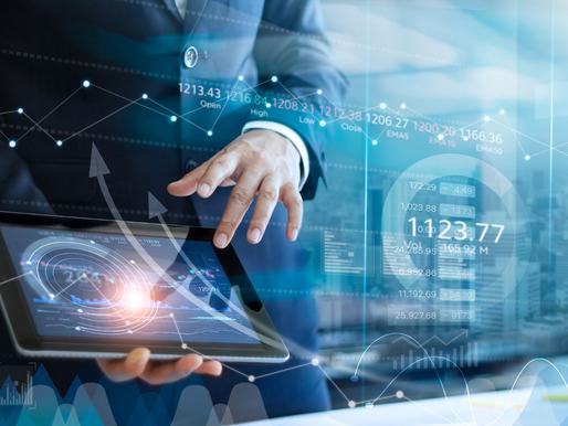 5 Minute Intro to Data Monetization