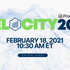 VELOCITY 2021 Scheduled for Feb. 18th, 2021