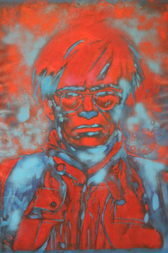 RBD Andy Warhol