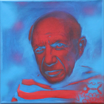 RBD Pablo Picasso