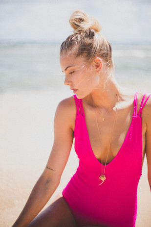 Maui Maka Photography for Tori Praver Swimwear