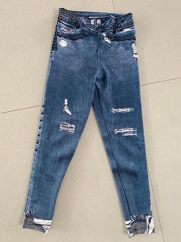 Leggings GIRLS jeans