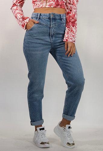 Jeans happy HW