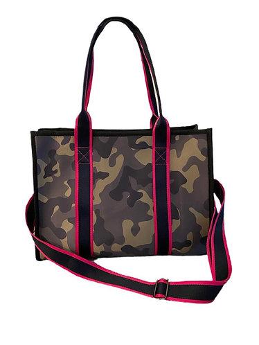Bag Neo camo