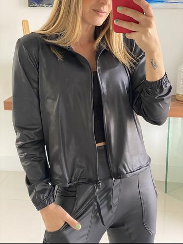 Jacket trendy black