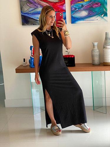Dress trendy basic