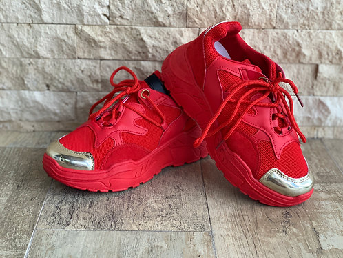 Shoes RED lovers