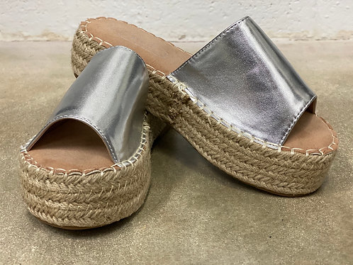 Shoes spring shinne