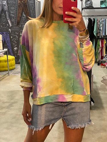 Sweater tie dye YG