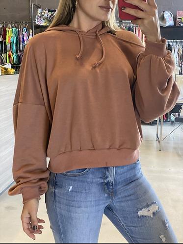 Sweater caffe