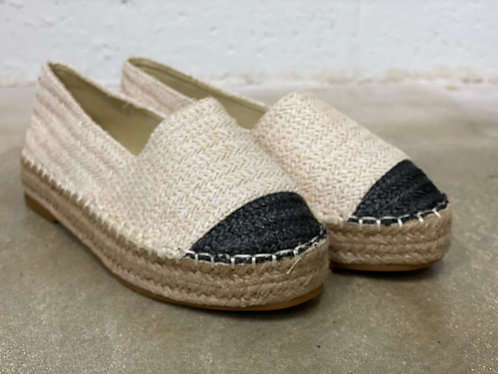 Shoes coco beige