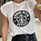 Thumbnail: T-shirt mom coffee