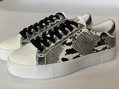 Shoes Black snake 305