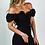 Thumbnail: Dress Black Erika