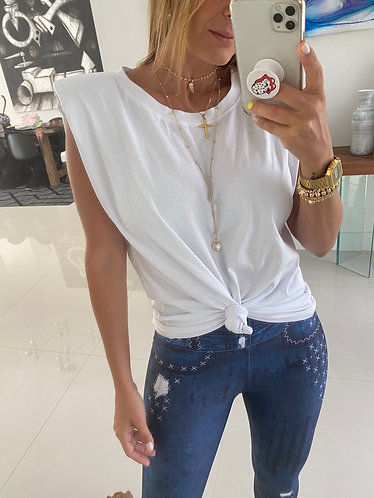 T-shirt trendy basic