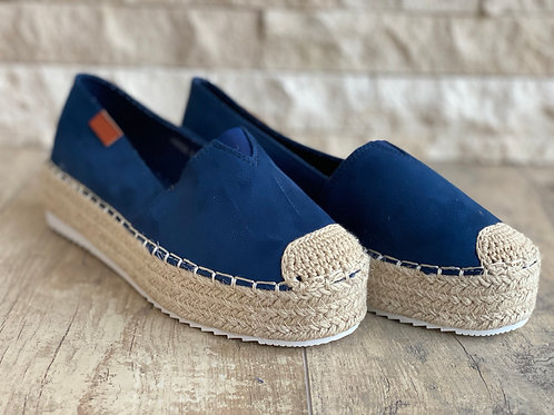 Shoes coco navy