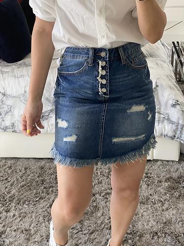 Falda jeans 550