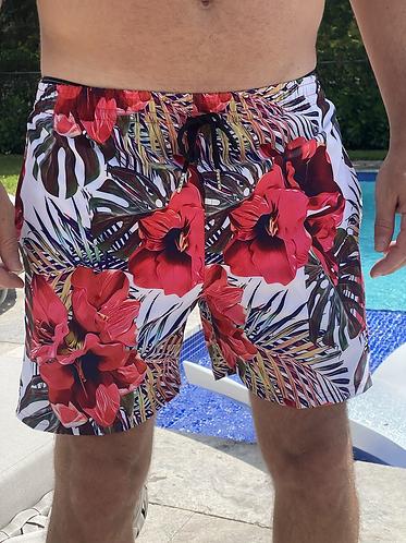 Short Men Tropical