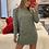 Thumbnail: Dress menta look