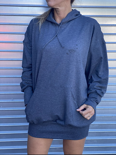 Dress hoodies Amore