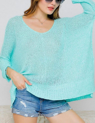 Sweater fresh