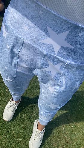 Babucha Stars jeans