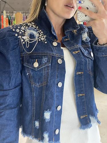 Jacket jeans V663