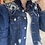 Thumbnail: Jacket jeans V663