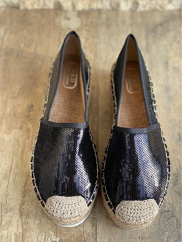 Shoes coco black