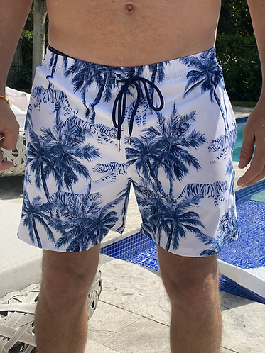 Short Men beach Danny