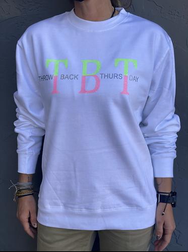 Sweater TBT