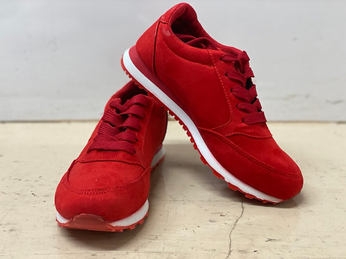Shoes red love