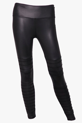Leggings Cuerina trendy